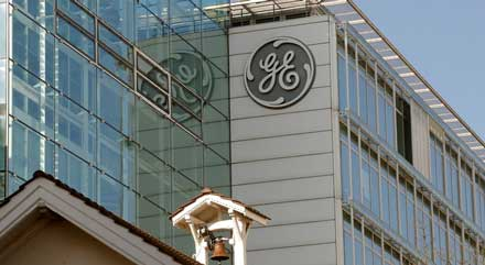 General Electric Setubal