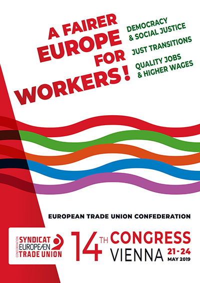 etuc congress