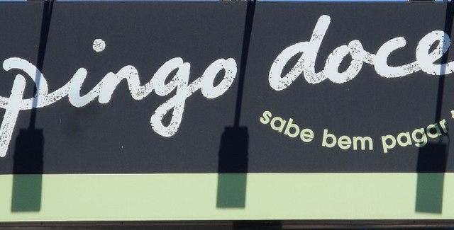 Pingo Doce Advertising