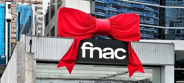 Fnac banco horas